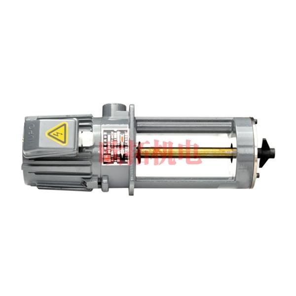 三相石英砂泵系列(ADB-100B)