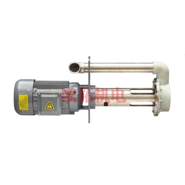 浙江三相不锈钢砂泵系列(ACB-250-1/ACB-250-2)