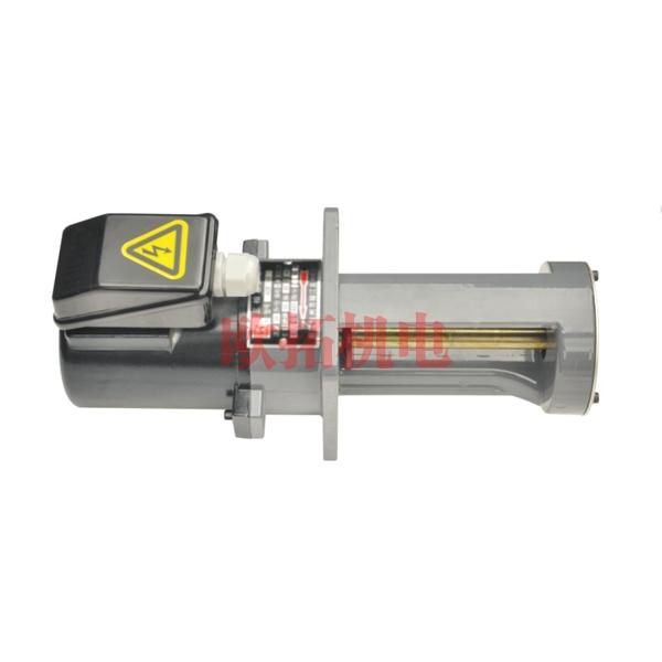 三相冷却泵系列(ACB-25)