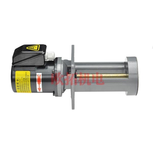 三相冷却泵系列(ACB-50)
