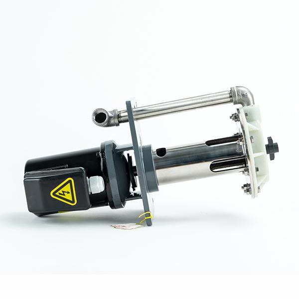 三相不锈钢砂泵系列(ADB-50-1)