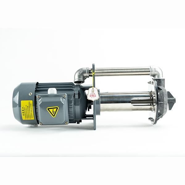 三相不锈钢砂泵系列(ADB-180-1/ADB-200-1)