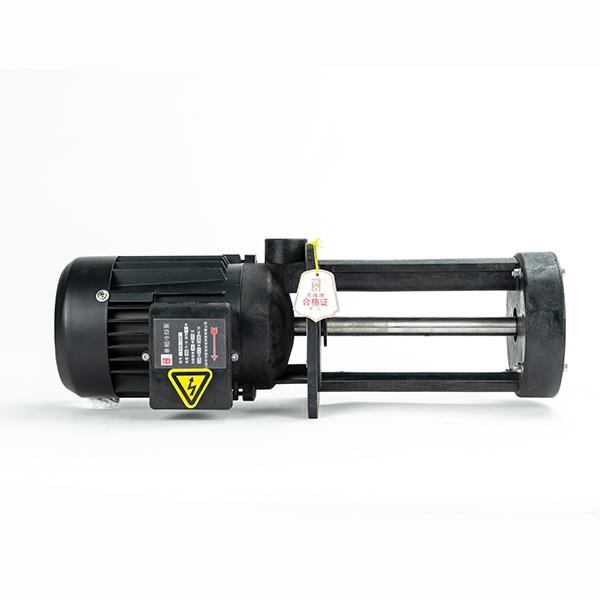 尼龙砂泵(YYB-100)