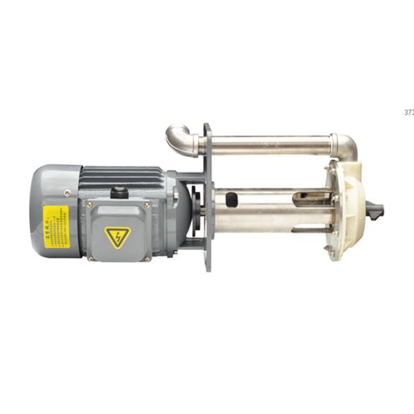 三相不锈钢砂泵系列ADB-180-1/ADB-200-1